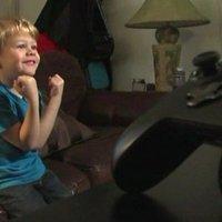 Az ötéves kissrác feltörte az Xbox One fiókvédelmét