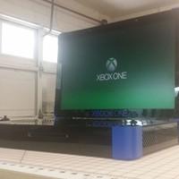 Hordozható Xbox One mod