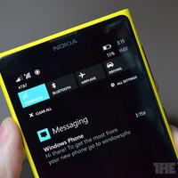Windows 8.1 bemutató Lumia 920-on és 520-on