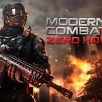 Modern Combat 4 Zero Hour Windows Phone 8-ra – videóval