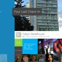 Bevásárolna a Foursquare-be a Microsoft
