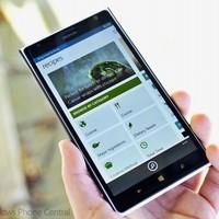 Bing Receptek Beta Windows Phone-ra