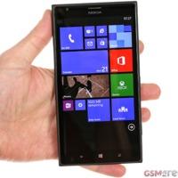 Lumia 1520 bemutató videó a GSMArenától