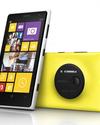 Már előrendelhető a Nokia Lumia 1020