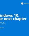 Windows 10 bemutató: január 21.