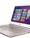 Windows 8-as eszközcsaládot szabadított a világra az Acer