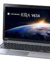 Egy töltéssel 22 órán át használható ultrabookkal támad a Toshiba