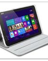 """Acer Iconia W3, avagy az első 8""""-os windows-os tablet"""