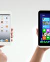 Az iPad Mini is célkeresztbe került