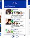 Újabb FourSquare frissítés