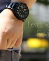 Leap Motion – A teszt