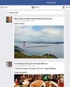 Facebook frissítések kora