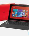 Minden egyben - Nokia Lumia 2520 tablet