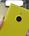Lumia 1520 képgaléria a Verge jóvoltából