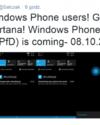 Windows Phone 8.1 GDR2 frissítés újdonságai