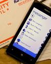Megérkezett a Facebook Messenger WP8-ra