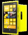 A Lumia 920 töltése kicsit másképpen