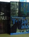 Könyvajánló: Mark Russinovich - Trójai faló