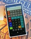 Grapher Calculator - tudományos számológép alkalmazás