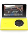 A Nokia Lumia 1020 készülék a képalkotás határainak átlépésére inspirálja a fejlesztőket