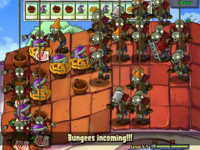 Plants vs. Zombies - EA napi akciók V.