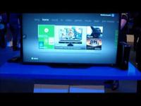 XBOX 360 Companion a Nokia World-ön