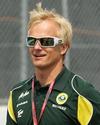 """Az F1-es pilóta, Heikki Kovalainen szerint """"kifejezetten jó a Nokia Lumia 920 kamerája"""""""