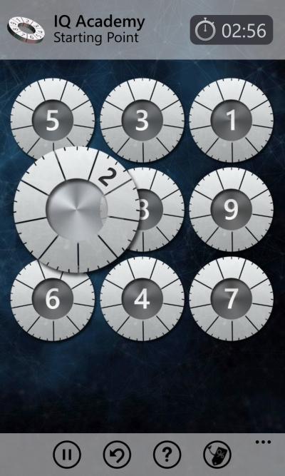 Na vajon melyik szám illik ide?