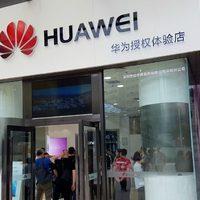 Szankciók ellenére, továbbra is növekszik a Huawei
