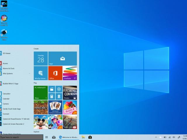 Nagyon szeretni fogja a következő Windows frissítést