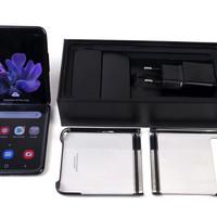 Samsung Galaxy Z Flip specifikációk, teszt