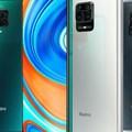 A két új Redmi telefon: Note 9 és Note 9 Pro
