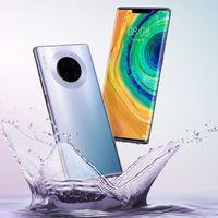 Ezek lennének a Huawei Mate 30 telefonok