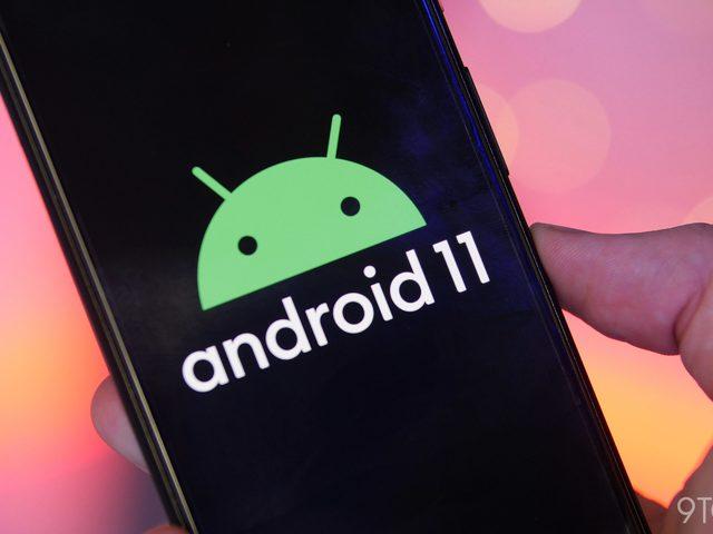 Jönni fog az új Android 11