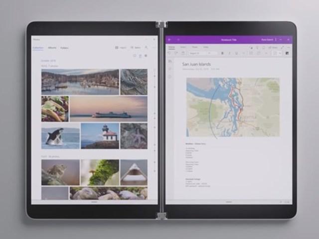 Itt a Microsoft legújabb oprendszere, a Windows 10X