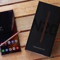 Ez a samsung legkomolyabb telefonja: Galaxy Note 20 Ultra