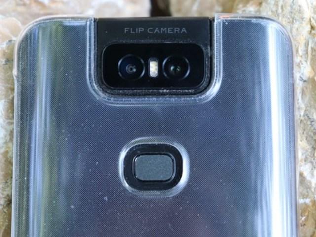 Asus: Ekkor jön az új csúcsmobil, a ZenFone 7 Pro