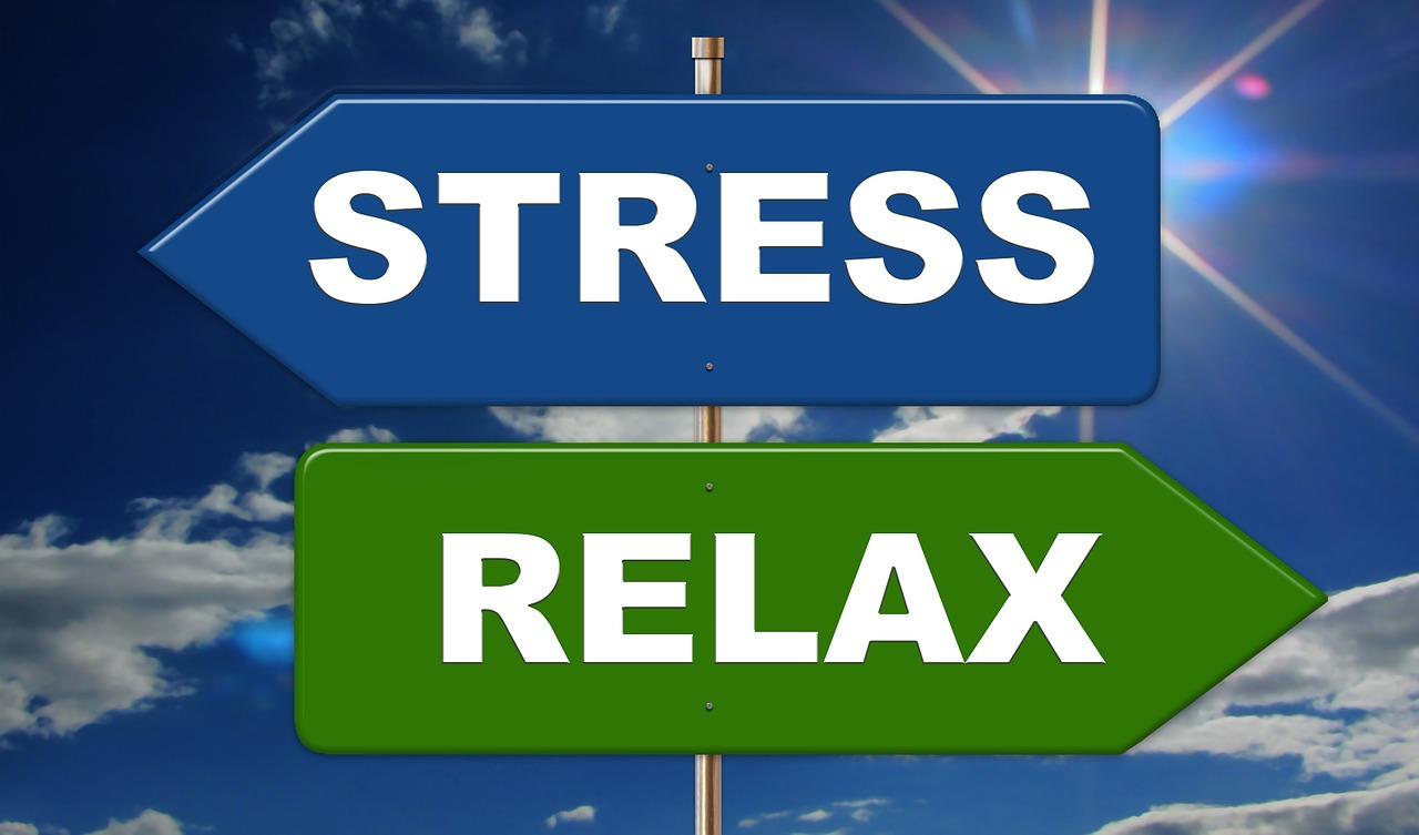 Táplálkozás és stressz