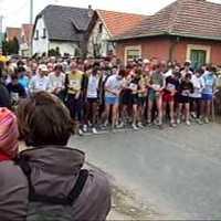 2009. márc 15.  Lőrinci futóverseny (10 km)