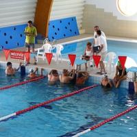 CETREND '09! (10 000 méteres úszóverseny)