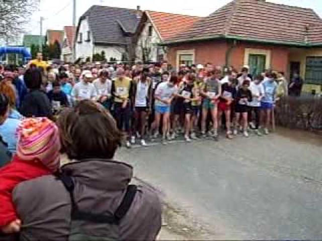 2009. márc 15. Lőrinci futóverseny (10 km) - WITCH TRIATLON BLOGJA b2a2310daa
