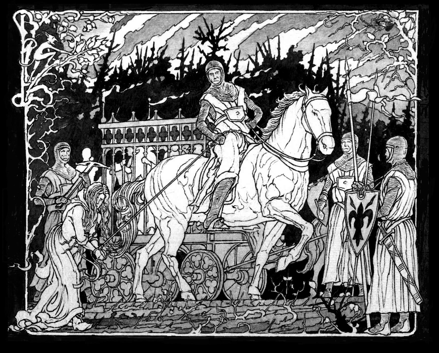 WITCHES IV (BOSZORKÁNYÜLDÖZÉS; Miniatura).jpg