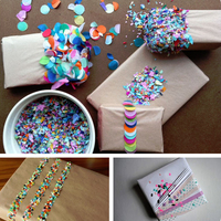 Csomagolj konfettivel