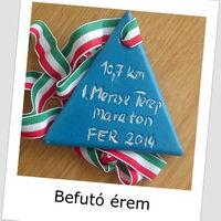 I. Merzse Terep Maraton