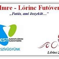 VII. Imre - Lőrinc futás