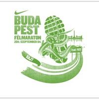 26. Nike Budapest félmaraton