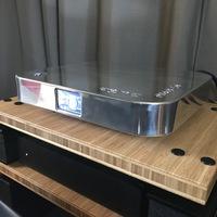 2018.09.10: Core Audio ULTIMATE Dac Liquid Line teszt