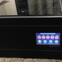 2018.07.10 : PS Audio P10 teszt - Audiorendszer tápellátása