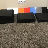 2018.09.19: Audio PC - Dual PC megoldás