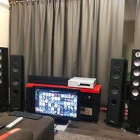 2018.06.10: hangsugárzók és dac-ok, erősítők vegyes rendszerekben